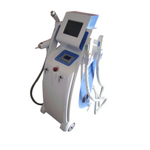 Wholesale new technology product in china shr ipl hair removal machine