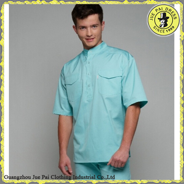 Medical Scrub Suit Uniform For Nurse