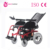 ISO/CE comfortable folding electric wheelchair for disabled