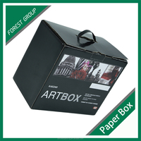 EXPORT PAPER PACKAGING FOR ARTBOX