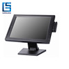 High Brightness Square LCD Touch Screen Monitor 15 Inch