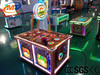 New mini series kids coin operated air hockey game machine