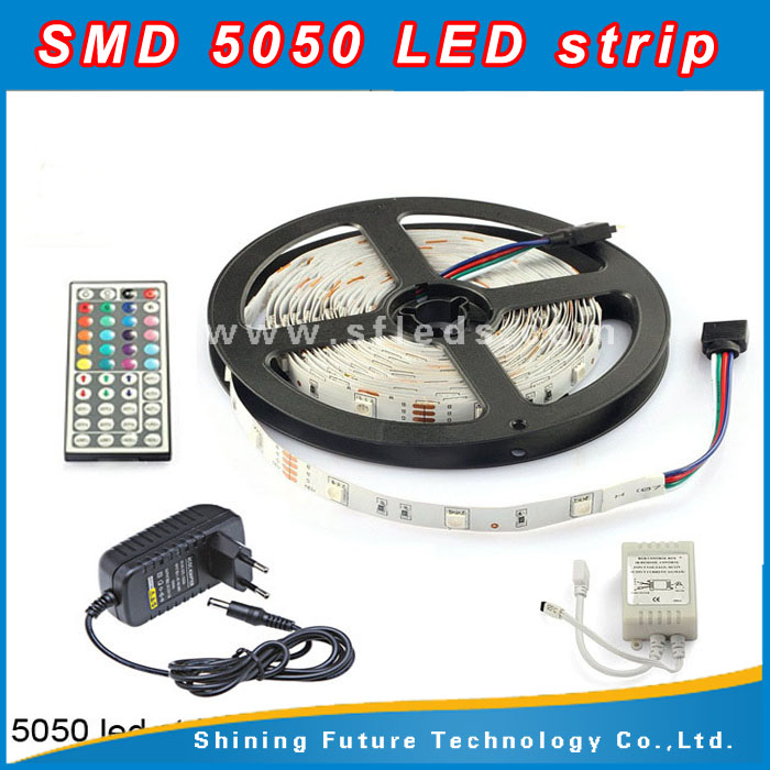 China supplier smd 5050 new continuous length flexible led light strip