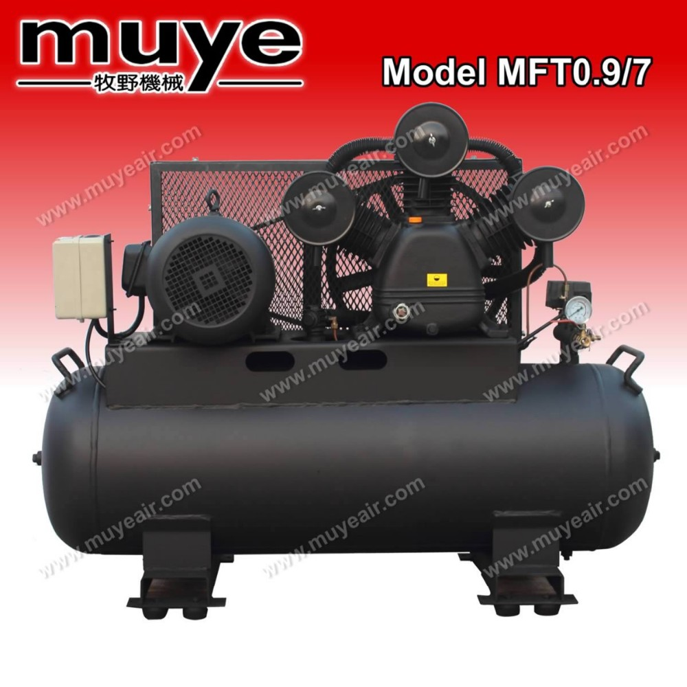 Diesel,Gasoline Engine or Electrical Air Compressor 50L,100L,150L