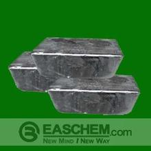 Factory Supply 7440-36-0 Antimony Ingot