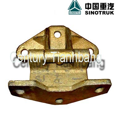 SINOTRUK HOWO Truck Body Accessories: HOWO Truck Door Hinge