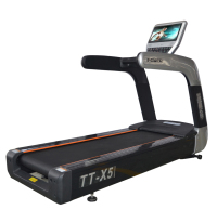 TTX5 LCD Commercial treadmill / running machine price in india