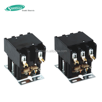 SUN1 Series AC Air Conditioning UL Approved Electrical Contactor