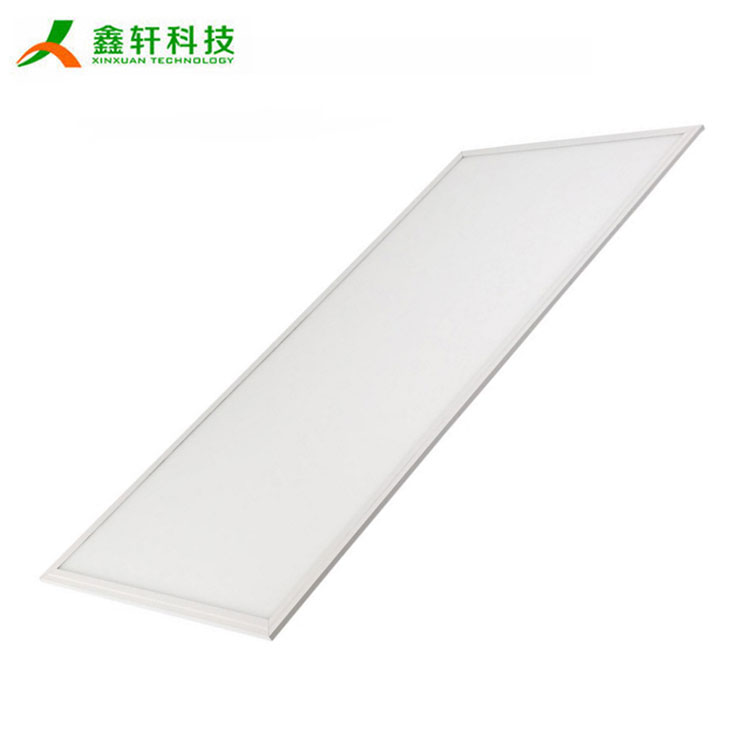 Commercial lighting 2700k 3000k 4000k 6000k 2x4 led <strong>flat</strong> ceiling panel 60x120