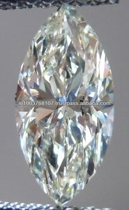 0.38ct Marquise GIA E-SI1 Certified Natural Loose Diamond