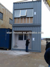 Modern Prefabricated Container House