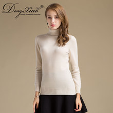 Most Selling Products Custom Plain Knitted Fashion Pullover Wool Cashmere Sweater Women