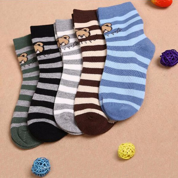 OHOCO Super soft baby socks wholesale children's winter warm baby sock with hot sale