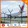 Wholesale airport safety area chain link fence,used chain link fencing in park for sale,chain link fence