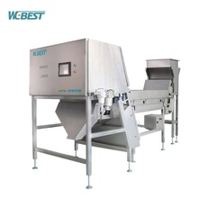 WEBEST Color Sorter Factory Price Belt Convey Color Sorting Machine