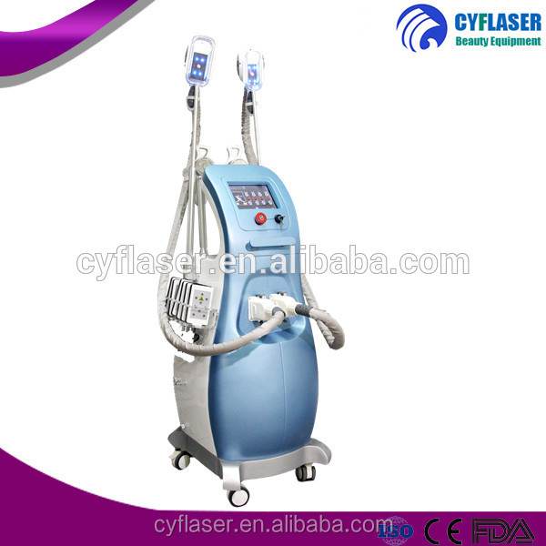Best selling products ultrasonic cavitation vacuum slimming machine