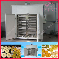 new condition industrial Stainless steel import dried fruit machine