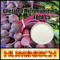 Huminrich Micronutrient Fertilizer Products EDTA Ca Organic Calcium