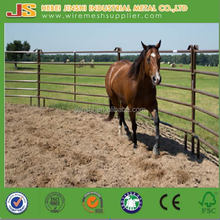 horse metal yard fence panel