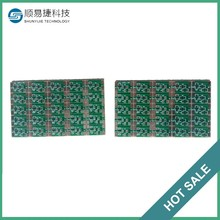 circuit electronic circuit test board mount multilayer pcb lead free manufacturer