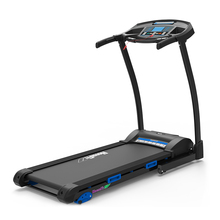 New Style Functional Household Gym Smart Treadmill with Wifi and Android System