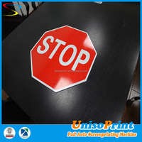 reflective traffic road advertising outdoor sign, traffic road arrow sign,road sign board of various size
