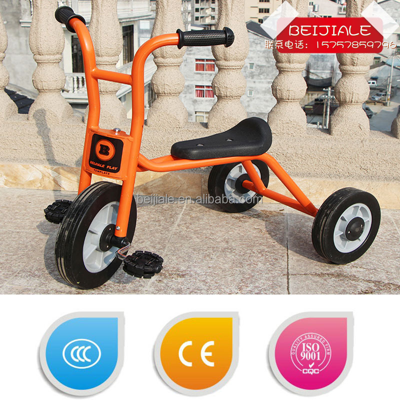 hot selling outdoor toys children trike three wheels