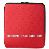 professional manufacturer leather laptop sleeve factory