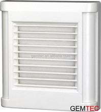 CB CE Axial flow window install Mini Electric Bathroom Ventilating Fan with pull cord APC H