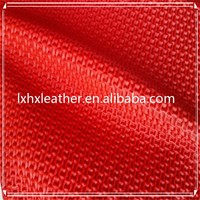 weave seat cover leather material for motorcycle seat cover DH339