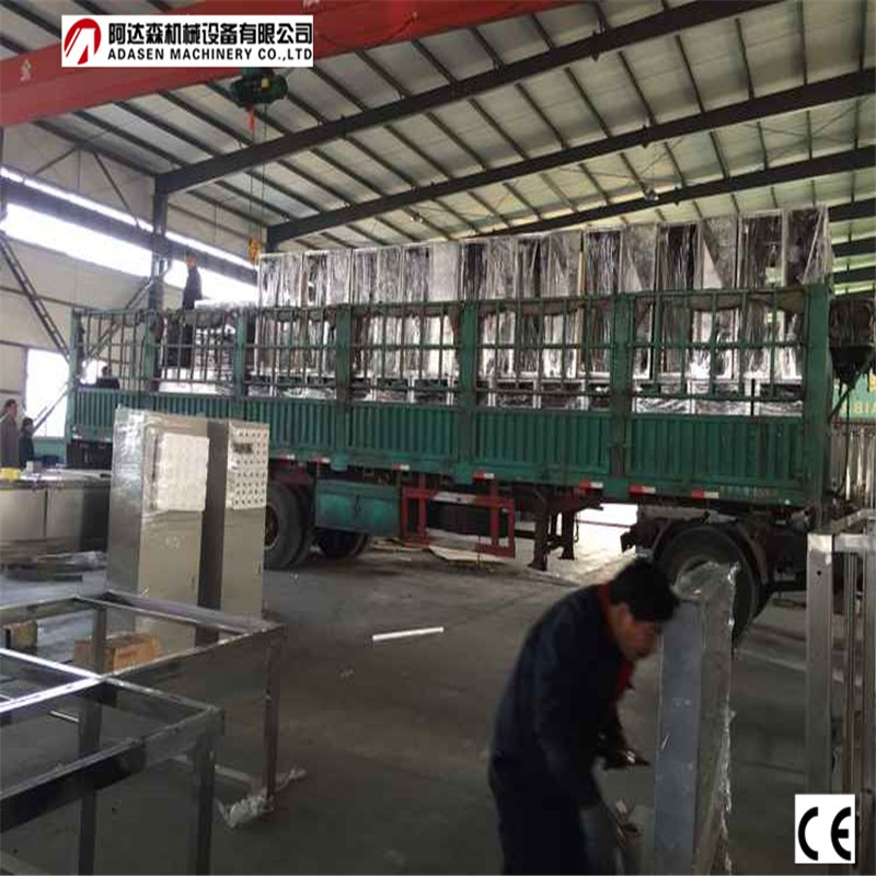 Fish Processing Machine/Seafood Dryer/Fish Maw Drying Sterilization Machine