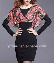 women ladies casual formal fashion dress maker