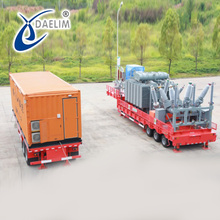 Mobile Substation For YB Series Mobile Transformer Substation 20000KVA