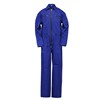 OEM blue long sleeve design security guard uniform