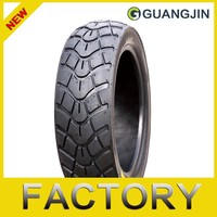 Tt/Tl Motorcycle Tires 8Pr New Cross-Country Pattern 2.75-18