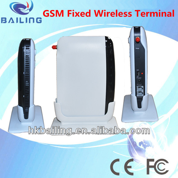 GSM Fixed Cellular Terminal for Phone Call