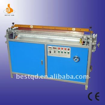 plexiglass bending machine