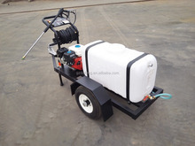 China Gasoline high pressure washer/2200PSI 150Bar/high pressure washer cleaner
