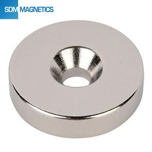 15 Years Experience Neodym Magnet N52 Magnet With Good Quality