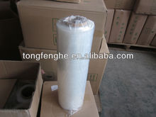 industry stretch film polylactide material type film packaging film