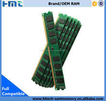 China Factory Memoria ram ddr2 2gb 800mhz 667mhz for desktop