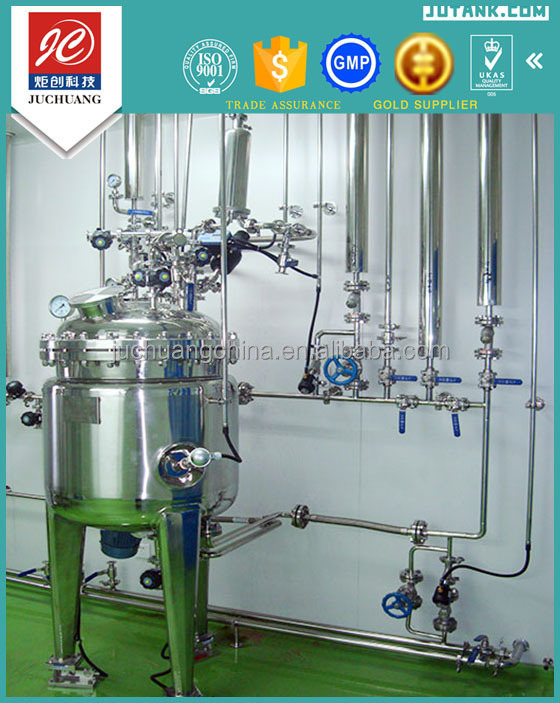 Stainless steel mixing tank for food and <strong>chemical</strong>