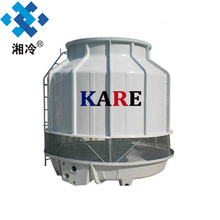 Small fill types cooling tower Industrial specialized
