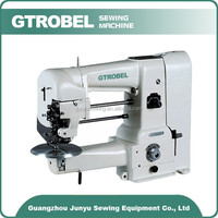 8 needles blind stitch sewing machine with a low price