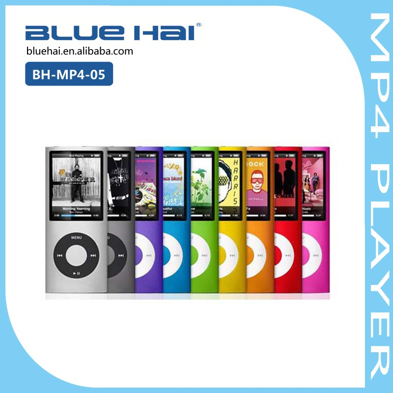 High Quality Mini Mp4 Player , Game Mp4 Games Free Downloads