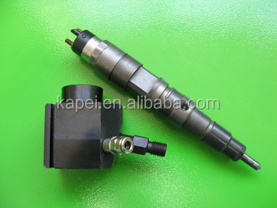 CUMMINS Diesel Injector 0445120050 for Dodge Ram 2500