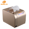 Wifi optional 80MM thermal receipt printer with paper out alarm,high printing speed RP820