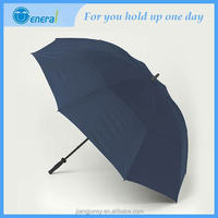 Different kinds of Shaoxing Hot sale Outdoor screen printing wooden golf umbrella