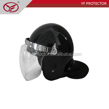 ANTI RIOT HELMET , POLICE AND ARMY HELMET