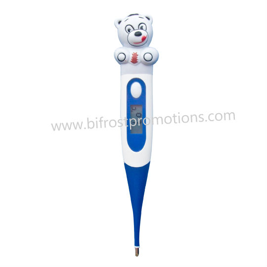 Digital Pet Cartoon Candy Thermometer